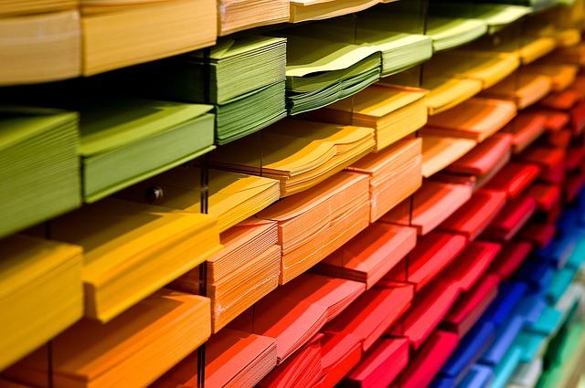 irodai színek