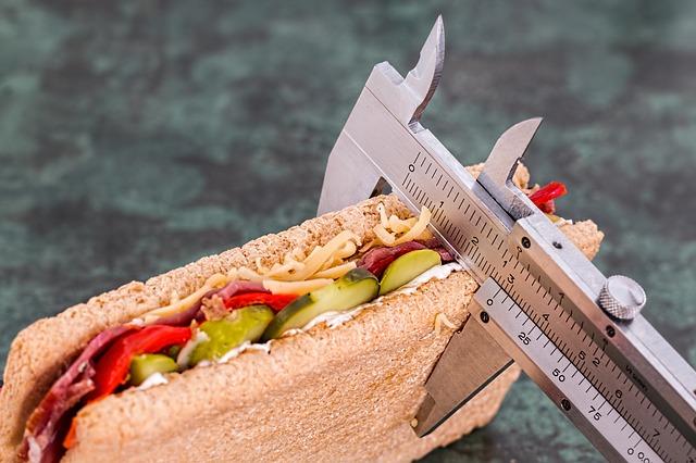 okos táplálkozás - nassolás