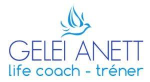 Gelei Anett lifecoach