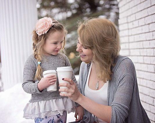 Miért jó a gyerekes anyák?