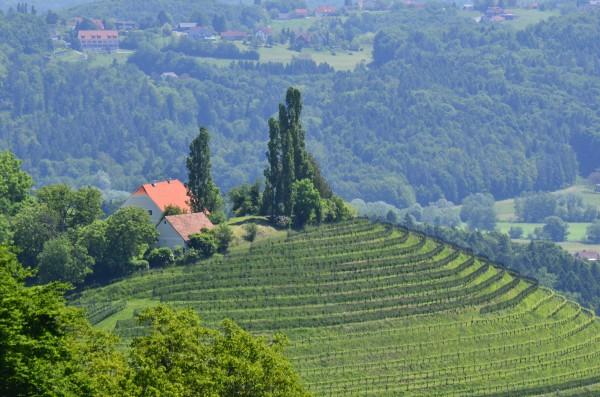 Stájerország, az osztrák Toszkána